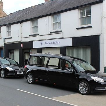local funeral directors family funeral directors independent funeral directors torrington torridge