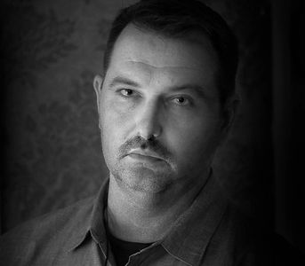 Matthew Sorge SRS Paranormal Founder/Lead Investigator