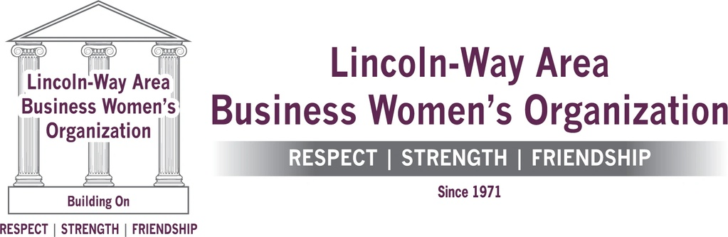 Lincoln-Way Area Business Women's Organization (LWABWO)