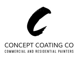 Concept Coating Co. COMMERCIAL AND RESIDENTIAL PAINTERS