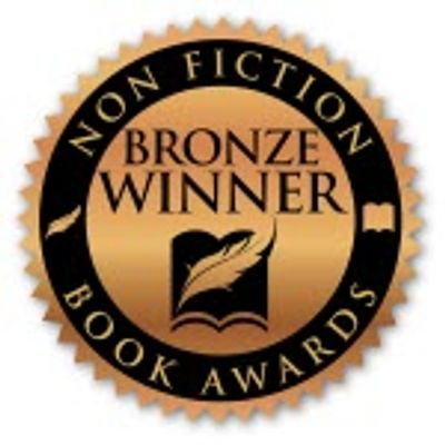 Nonfiction Authors Assocation Bronze Award for History