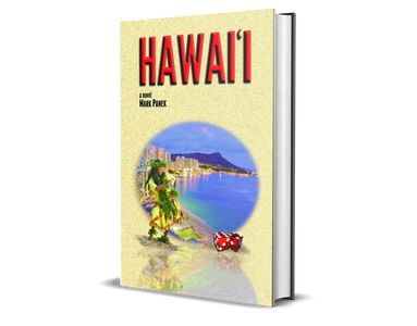Hawaii by Mark Panek