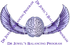 DR. JEWEL'S BRAIN BALANCING PROGRAM (DJBP)