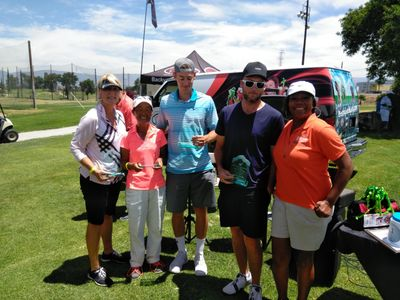 Enhancing Forward Action Annual Charity Golf Tournament Picture