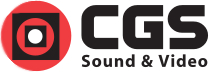 CGS Sound and Video