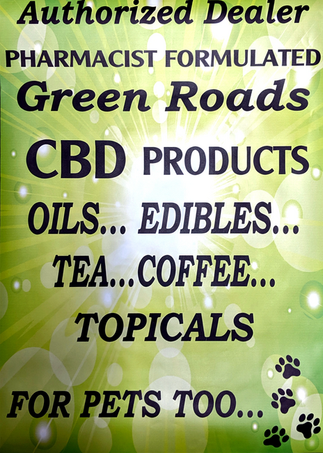 CBD Authorized Dealer
