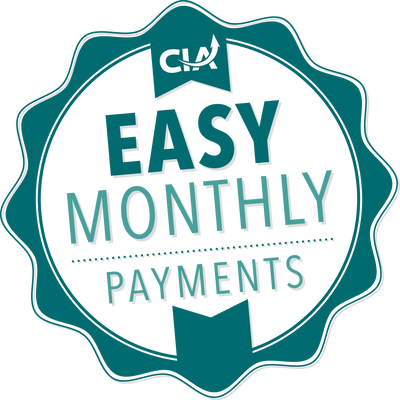 Care Improvement Associates (CIA) Easy Monthly Payments