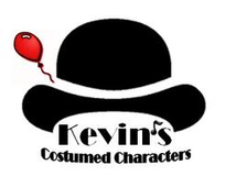 Kevin's Costumed Characters