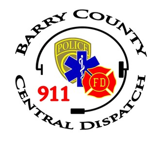 Barry County Central Dispatch 911
