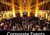 We do Corporate Events