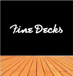 Boston Deck Contractor Page