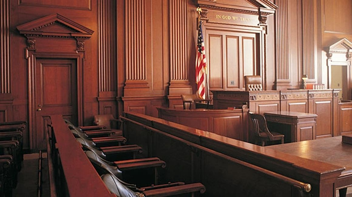 Criminal court for the defense and trial of felony and misdemeanor crimes.  Santa Barbara Lawyer.