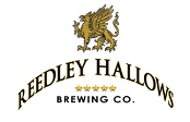 Reedley Hallows Brewery