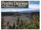 Psychic Observer® and Chimes® Trademark and Photo