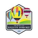 THE BLUFF CITY BALLOON JAMBOREE