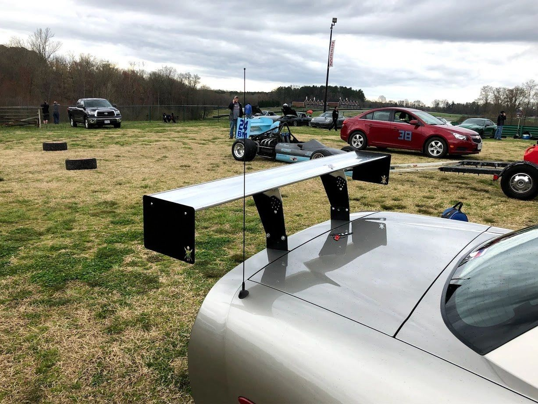 How to install c5 corvette nine lives racing wang 9livesracing