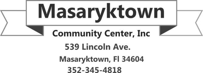 Masaryktown Community Center