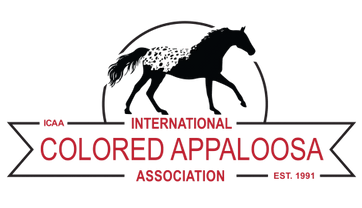 International Colored Appaloosa Association, Inc