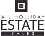 A L Holliday and Associates Estate Sale Company