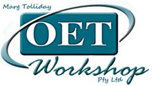 Marg Tolliday OET Workshop Pty Ltd