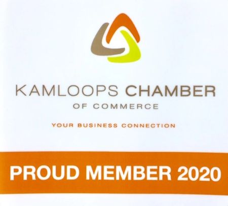 Elite Events BC, Chamber Member 2020