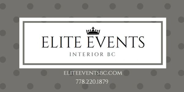 Corporate Events and Wedding planning in British Columbia
