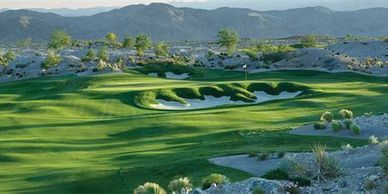 Golf Mesquite with a 2some at the Palms and a 2some at Conestoga Golf courses. Two nights at the Hol