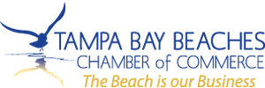 Tampa Bay Beaches Chamber of Commerce.