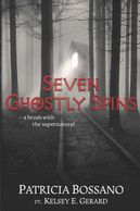 Seven Ghostly Spins: a brush with the supernatural