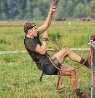 Cole Schwartz OCR Obstacle Course Racing Spartan results bio background pics images video sponsors