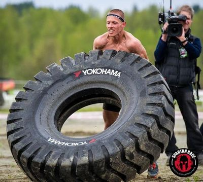 Hobie Call OCR Obstacle Racing