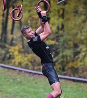 John Penland OCR Obstacle Course Racing Spartan results bio background pics images video sponsors