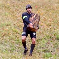 Michael Mark OCR Obstacle Course Racing Spartan results bio background pics images video sponsors