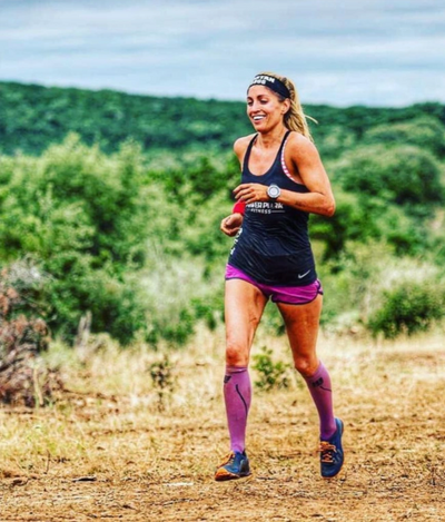 Alexandra Alex Walker Spartan Race Tough Mudder Obstacle Course Racing OCR Athlete Profile Pic