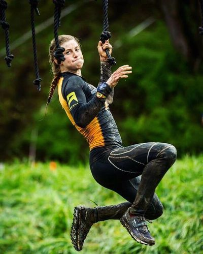 Alyssa Hawley OCR Obstacle Course Racing Spartan Race Pro Team Stats Results Bio Profile