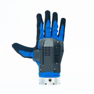 Anthropomorphic gripper, research hd, robotic hand