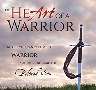 The Heart of a Warrior book.  Michael Thompson.  Zoweh.