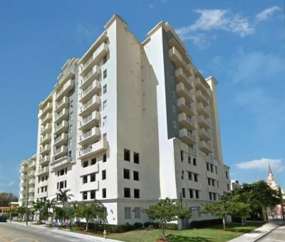 Ipanema Apartments - 120 SW 8th Avenue Miami