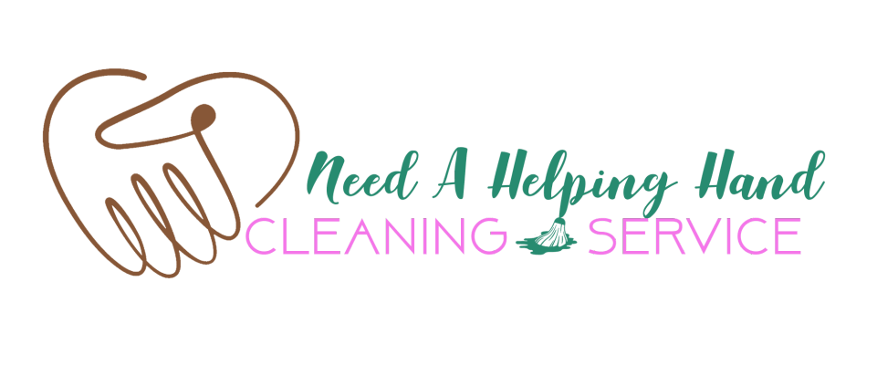 Need A Helping Hand Cleaning Services