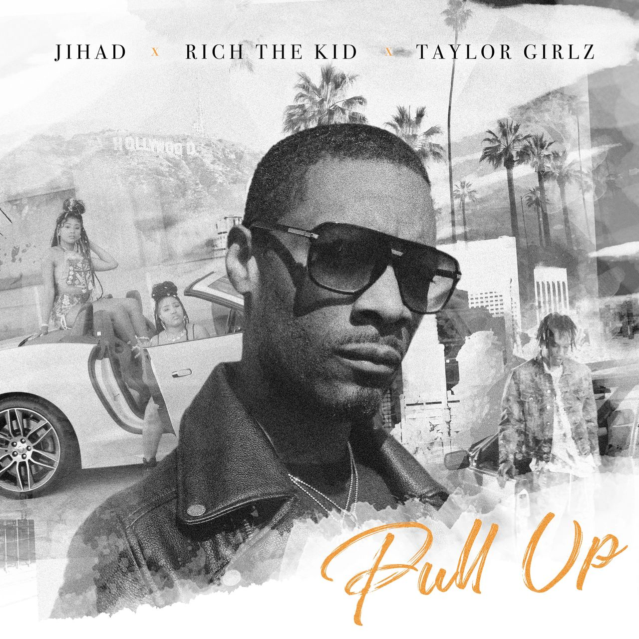 Jihad ft  Rich The Kid & Taylor Girlz -