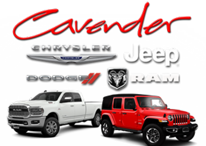 Cavender Chrysler Jeep Dodge Ram Columbus Texas