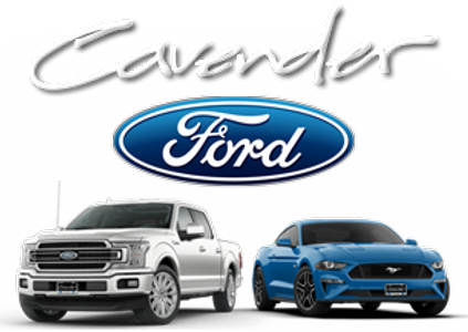 Cavender Ford Columbus Texas