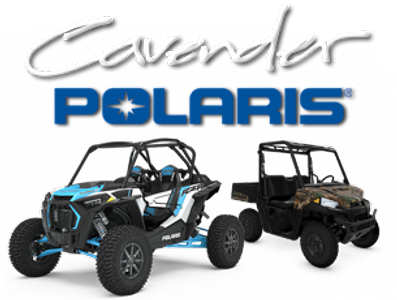 Cavender Polaris Columbus Texas