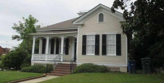 Located downtown Macon Yarbrough & Company has served Middle GA with real estate appraisals 40+ yrs