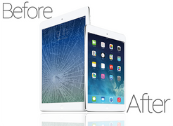 iPad Screen Repair Apple iPad Repair