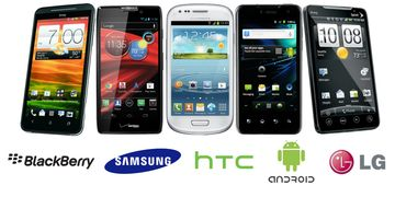 Smartphone Repair, Android Repair, Samsung Repair, HTC Repair, LG Repair Screen Repair