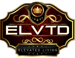 Elevated (ELVTD) Living wellness CBD products.