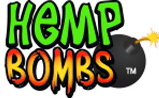 Hemp Bombs CBD wellness products