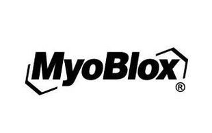 MyoBlox amino supplements