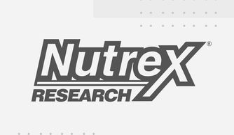 Nutrex Research supplements